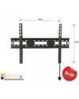 TV wallmount Libox PARYZ SLIM LB-300 | 32''-65'', VESA 600x400mm, 50 kg