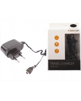 Forever Travel Charger mini usb 2A