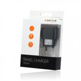 Forever Travel Charger 750mA Nokia N95