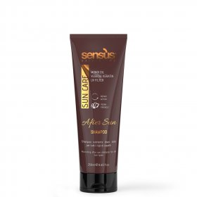 Sensus AFTER SUN SHAMPOO 250 ml