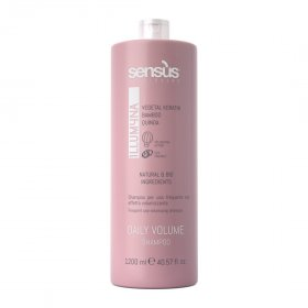 Sensus Daily Volume Shampoo 1200 ml