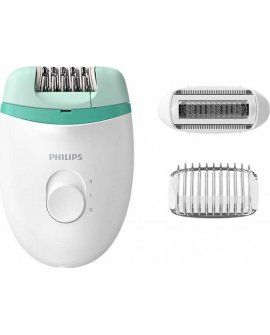 epilators Philips BRE245/00, 11285