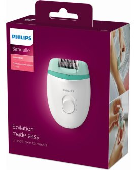 epilators Philips epilators PHILIPS Satinelle BRE 224/00, 2_297194