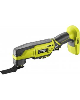 Ryobi Ryobi cordless multi tool R18MT3-0, multifunction tools(green / black, without battery and charger), 5133003797