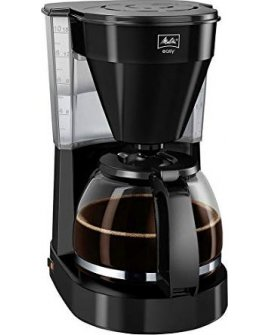 Ekspres przelewowy Melitta Melitta Easy II, filter machine (black), 218714