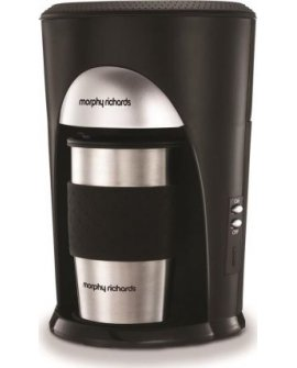Ekspres przelewowy Morphy Richards Morphy Richards Ekspres przelewowy Morphy Richards One the Go, 2_322655