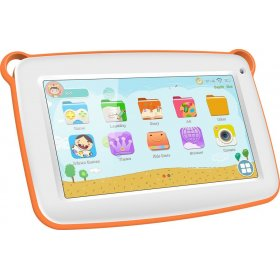 Tablet Sponge 7'' 8 GB 3G oranžs