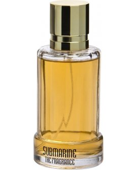 Real Time Submarine The Fragrance EDT 100ml, 8715658350217