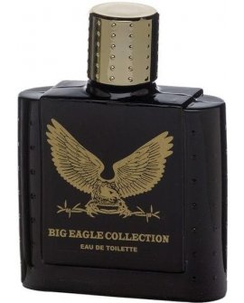 Real Time Big Eagle Collection EDT 100ml, 8715658009573