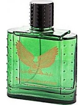 Real Time Big Eagle Collection Green EDT 100ml, 8715658350019