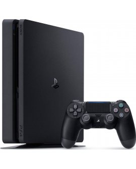 Sony PlayStation 4 Slim 500 GB (CUH-2216A), CUH-2116A