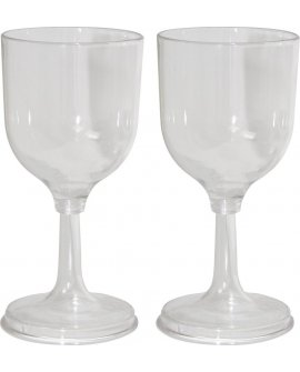 Grand Canyon Grand Canyon Wine Glass - unbreakable, 309012