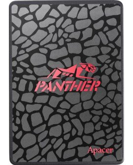 Dysk SSD Apacer AS350 Panther 120 GB 2.5'' SATA III (AP120GAS350-1)