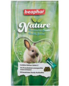 Beaphar NATURE 750g KRÓLIK JUNIOR, 10174_1