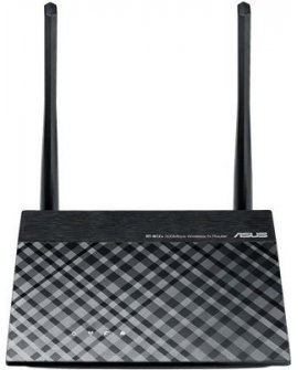 Router Asus RT-N12+, RT-N12 PLUS