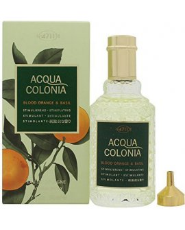 4711 4711 Acqua Colonia Blood Orange & Basil EDC 50ml - 4011700742578