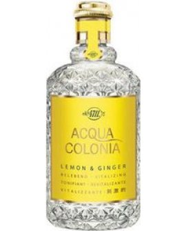 4711 Acqua Colonia Lemon & Ginger EDC 50ml, 4011700742547
