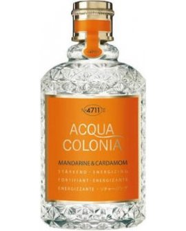 4711 Acqua Colonia Mandarine & Cardamom EDC 50ml, 4011700743957