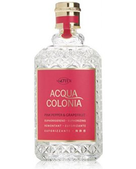 4711 Acqua Colonia Pink Pepper & Grapefruit EDC 50ml, 4011700744121