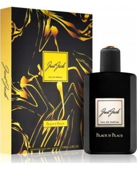 Armaf BLACK IS BLACK 100ML (6294015122206)