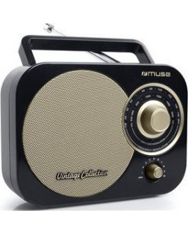 Radioodtwarzacz Muse Muse M-055RB Portable radio - M-055RB