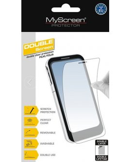MyScreen Protector MyScreen Double Sony Z1 Compact, 63973-uniw