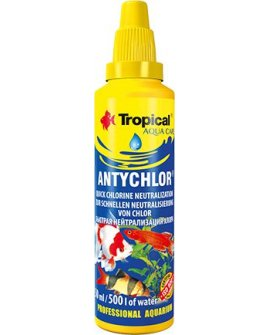 Tropical Antychlor pudele 30 ml, TR-34061