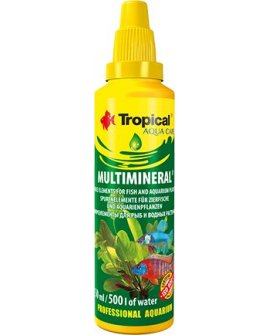 Tropical Multimineral pudele 30 ml, TR-34071