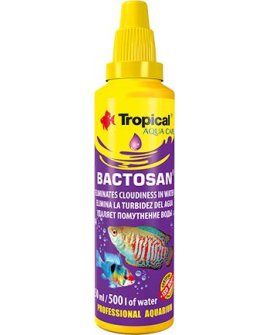 Tropical Bactosan pudele 30 ml, TR-34391