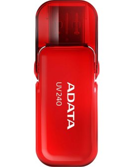 Pendrive ADATA UV240 16GB (AUV240-16G-RRD)