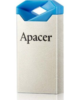 Pendrive Apacer APACER USB2.0 Flash Drive AH111 32GB Blue RP, AP32GAH111U-1