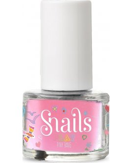 Snails Lakier do paznokci Mini Pink Bang - Play, 7 ml, SNW07285