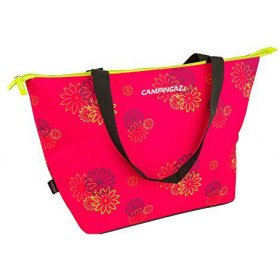 Campingaz soma Termiczna Shopping Cooler Pink Daisy 15l (052-L0000-2000013686-162)