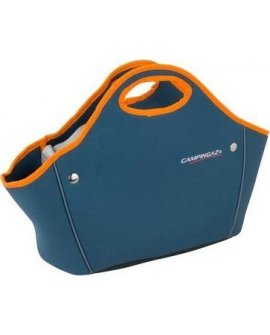 Campingaz Campingaz bike cooler bag Tropic 9L (blue / orange), 2000032208