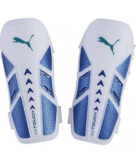 Nike Nagolenniki Puma Evo Toutch Guard 030626 02 030626 02 balts S