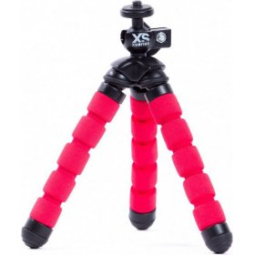 Statyw Xsories Mini Bendy (BNDY1A RED)
